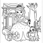 Sofia_the_First_coloring_22