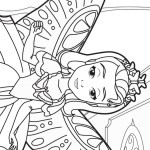 Sofia_the_First_coloring_3