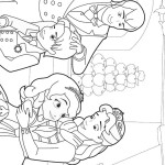Sofia_the_First_coloring_4