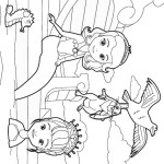 Sofia_the_First_coloring_5