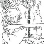 beaver_coloring_1