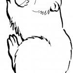 beaver_coloring_3