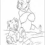 brother_bear_coloring42