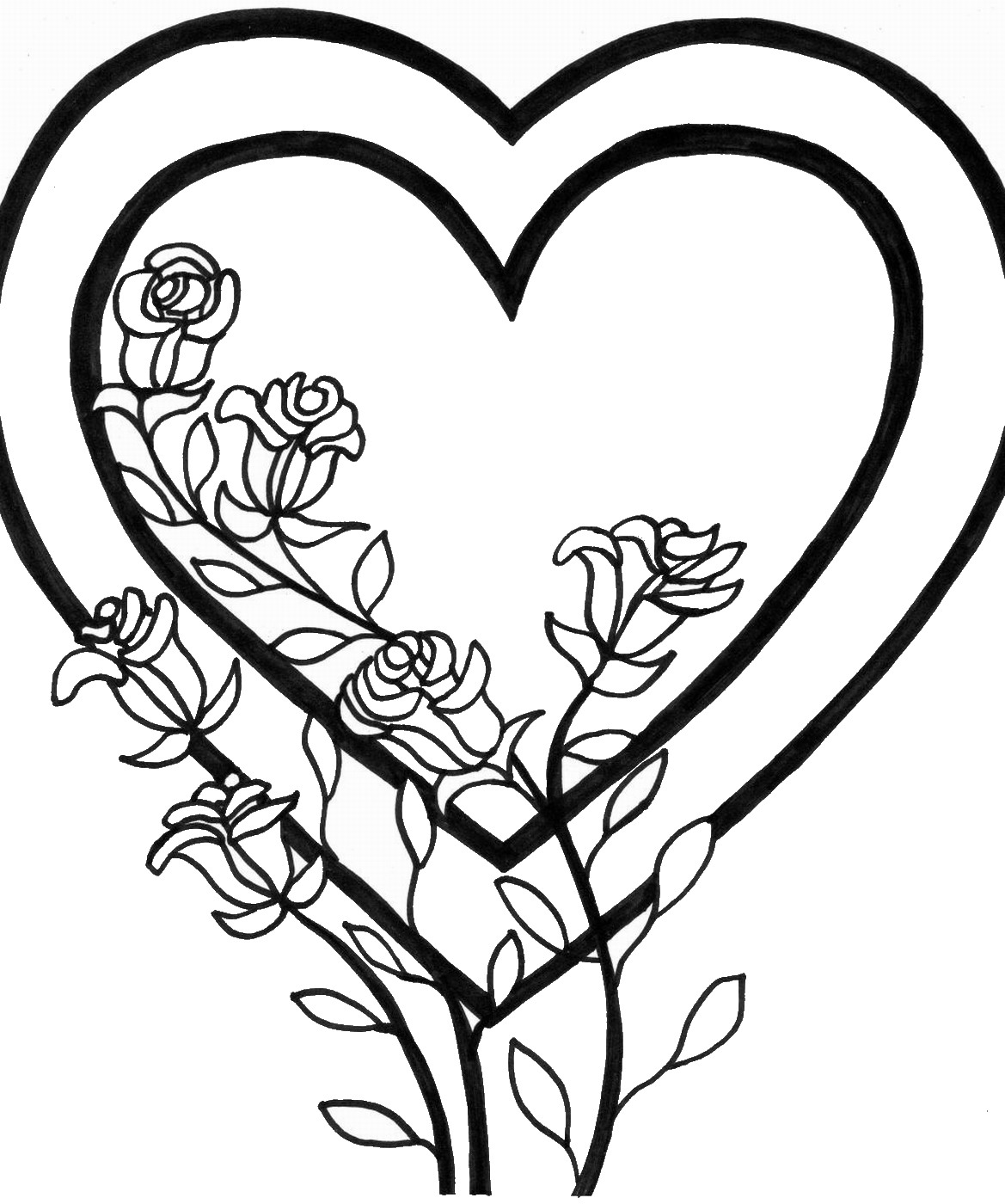 lupus coloring pages - photo#44