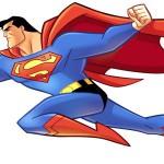 סופרמן דפי צביעה