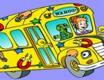לחצו על דפי הצביעה מתוך אוטובוס הקסמים להגדלה ולהדפסה