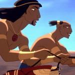 נסיך מצריים דפי צביעה