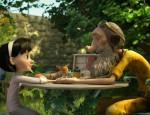 הנסיך הקטן – כנסו לדפי הצביעה מבוסס על ספר הילדים הקלאסי. כל מה שרצו מהילדה בת ה-12 הוא שתגדל ותעשה את מה שדורשים ממנה כדי שבעתיד היא תהיה מבוגרת נפלאה. […]