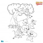 blinky_bill_coloring5-150