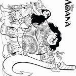 מואנה, מאול וחזיר ופואה, המחמד של מואנה