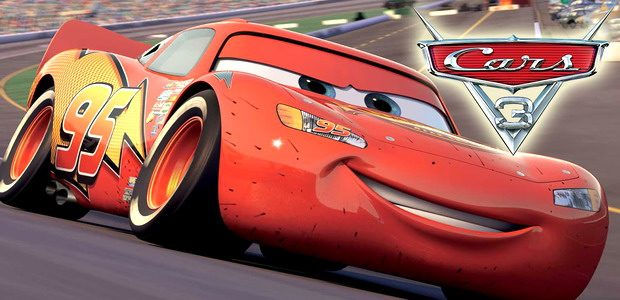 """מכוניות 3 – סרטון לצפייה ישירה לחצו על דפי צביעה מתוך הסרט """"מכוניות 3"""" להגדלה ולהדפסה"""