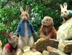 פיטר ראביט, הארנב המצחיק והאהוב המוכר לנו מסדרות בטלוויזיה מככב עכשיו גם בסרט. הוא שוב מסתכסך עם מר מקגרגור, והפעם על ליבה של השכנה חובבת החיות. פיטר ראביט סרטון #1 […]